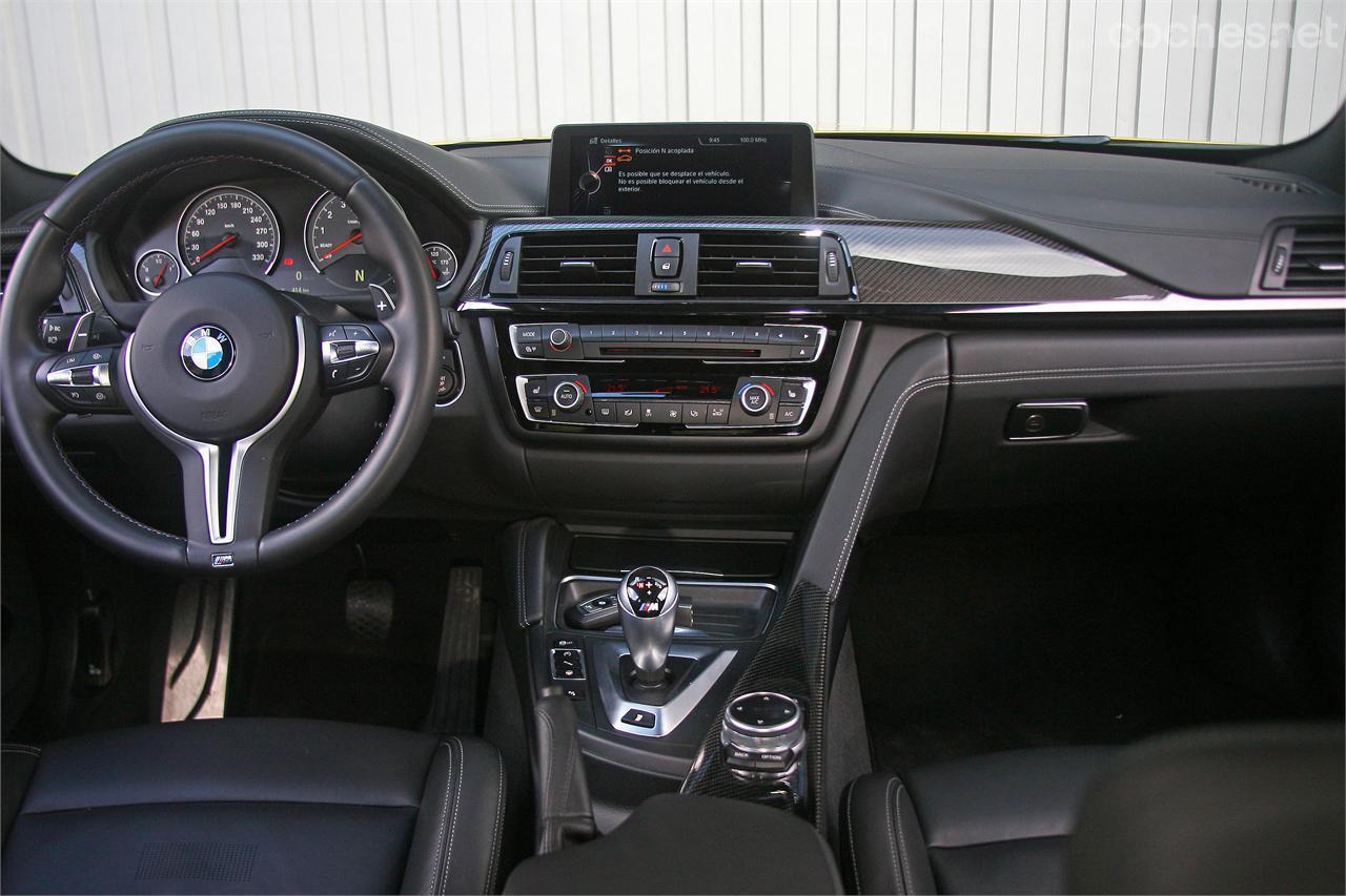 BMW M3: 30º Aniversario - foto 116