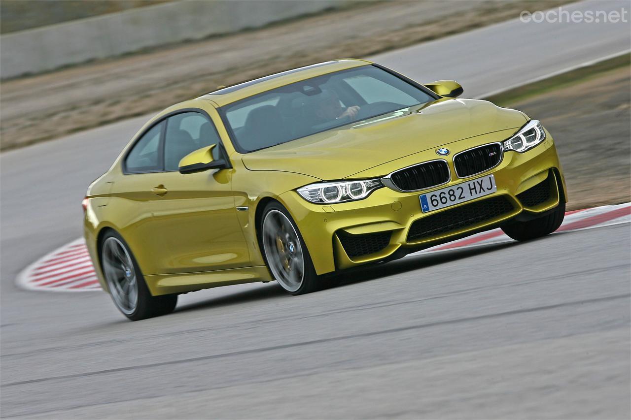 BMW M3: 30º Aniversario - foto 106