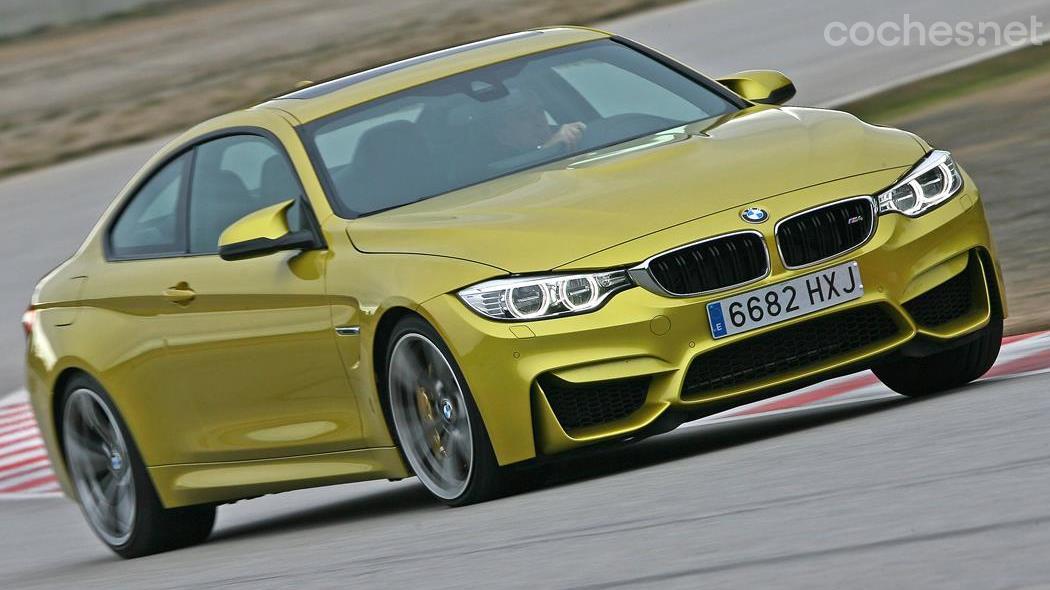 BMW M3: 30º Aniversario