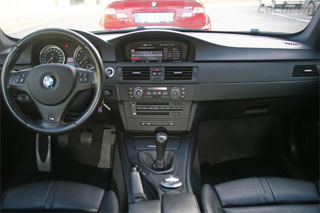 BMW M3: 30º Aniversario - foto 92
