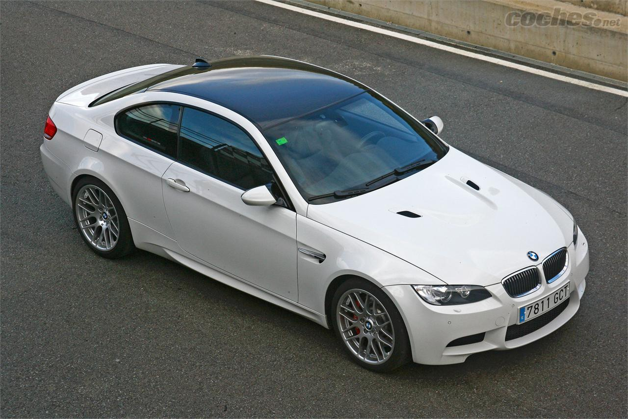 BMW M3: 30º Aniversario - foto 90
