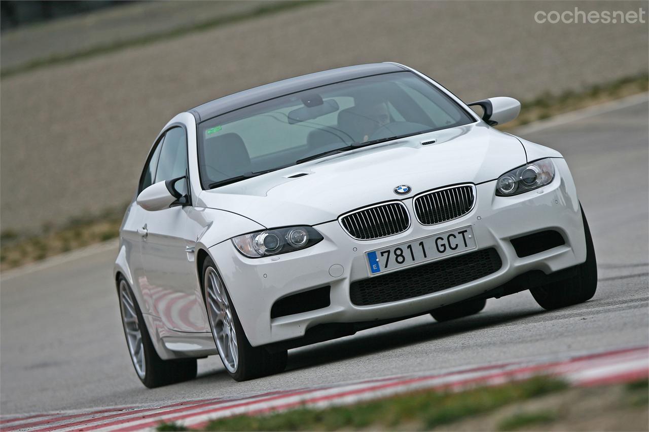 BMW M3: 30º Aniversario - foto 85