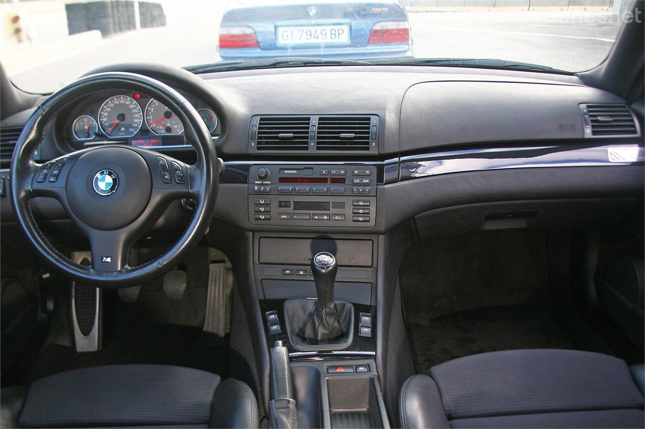 BMW M3: 30º Aniversario - foto 69