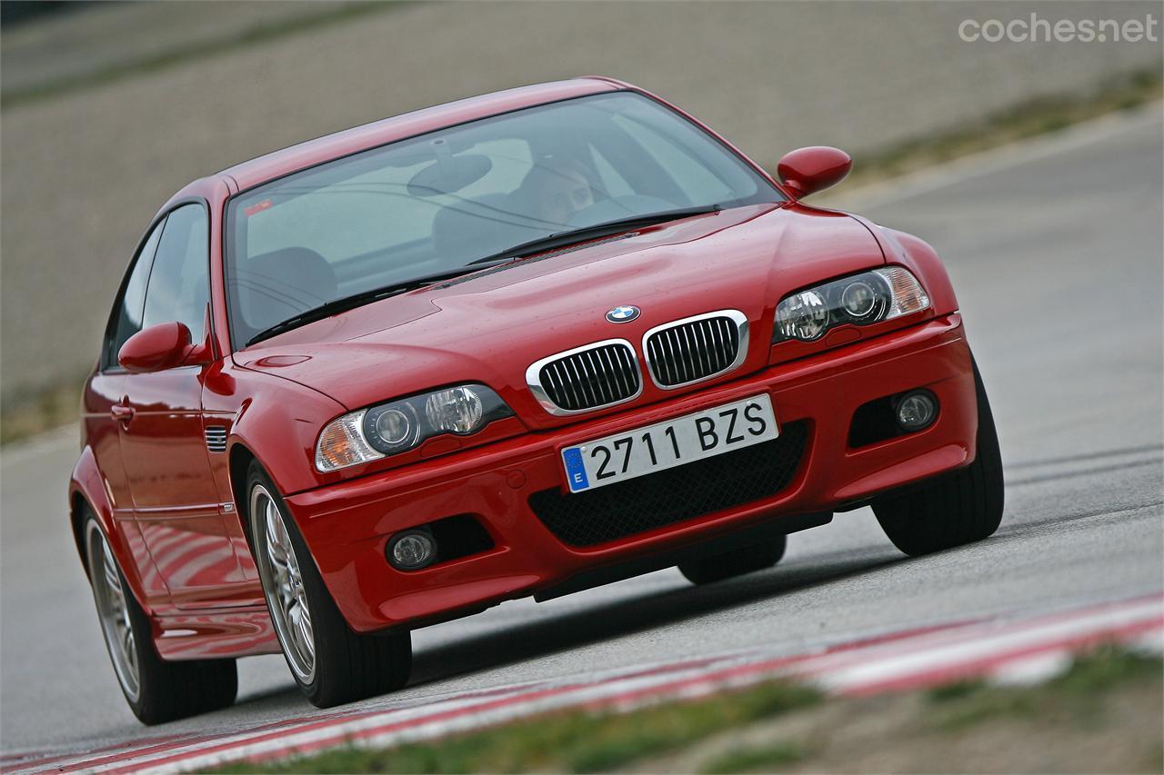 BMW M3: 30º Aniversario - foto 63