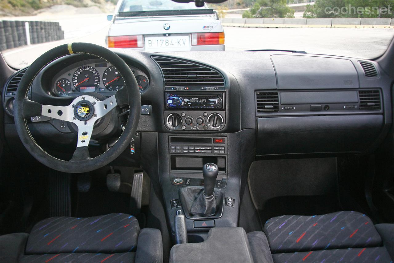 BMW M3: 30º Aniversario - foto 50