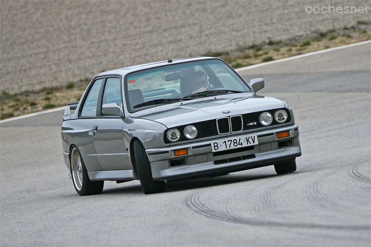 BMW M3: 30º Aniversario - foto 18