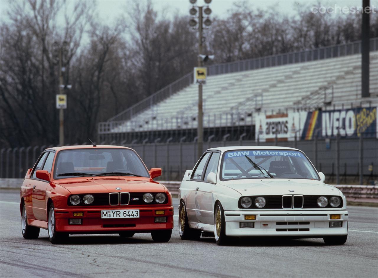 BMW M3: 30º Aniversario - foto 138