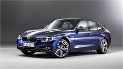 BMW Serie 3 restyling: Precios