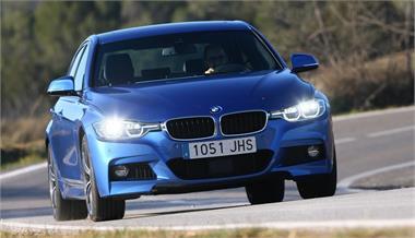 BMW 340i xDrive ¿Quién quiere un M3?
