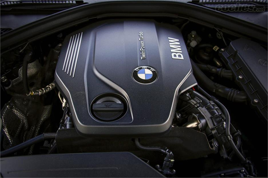 BMW 318d Steptronic Sport Line