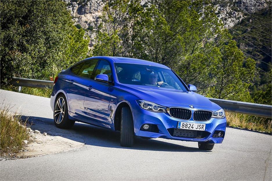 BMW 335d xDrive Gran Turismo M Sport | Noticias Coches net