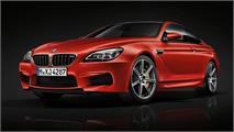 BMW M6: nuevo paquete Competition