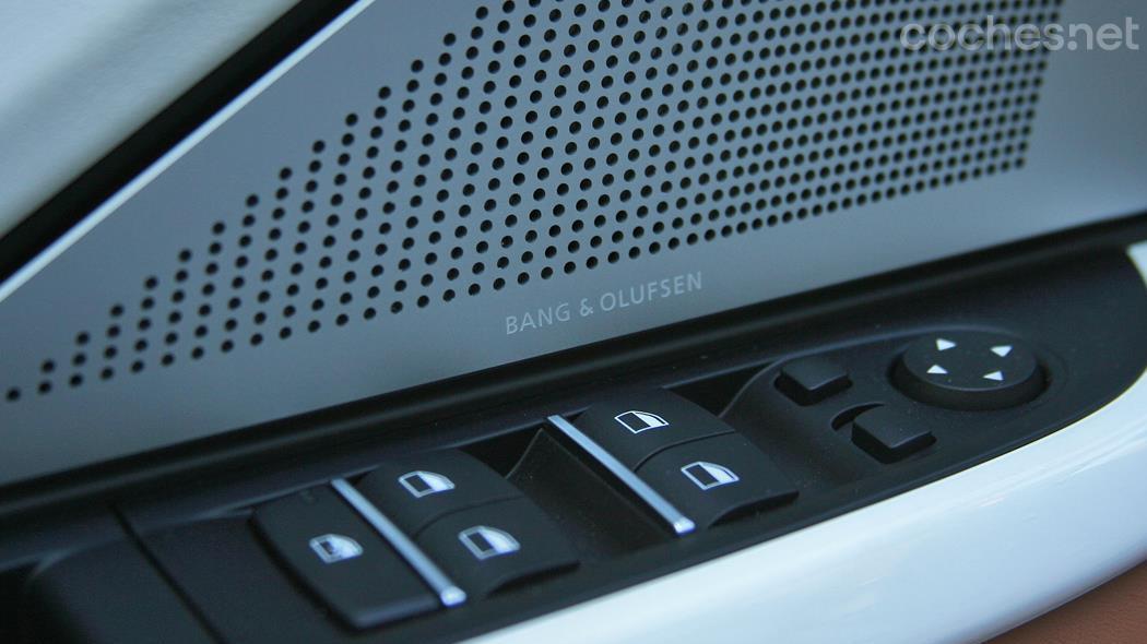 BMW 640d Gran Coupe: Un BMW de verdad