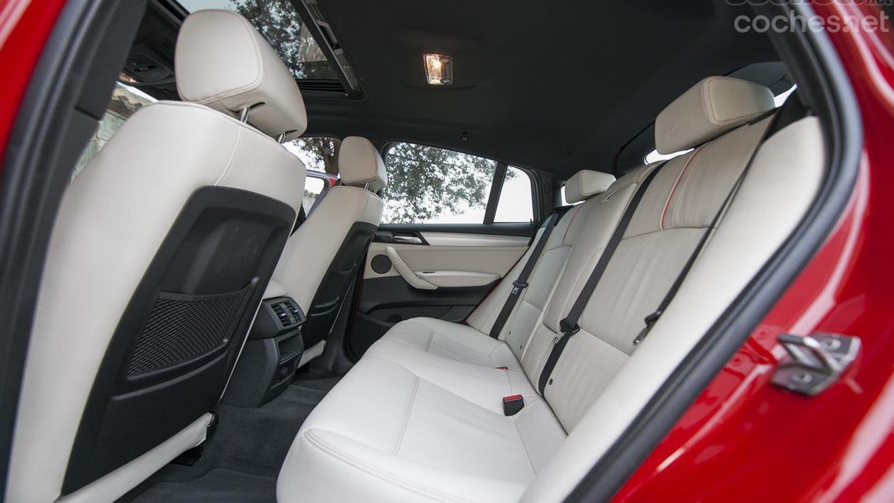BMW X4 20d- Mercedes GLC Coupé 220D