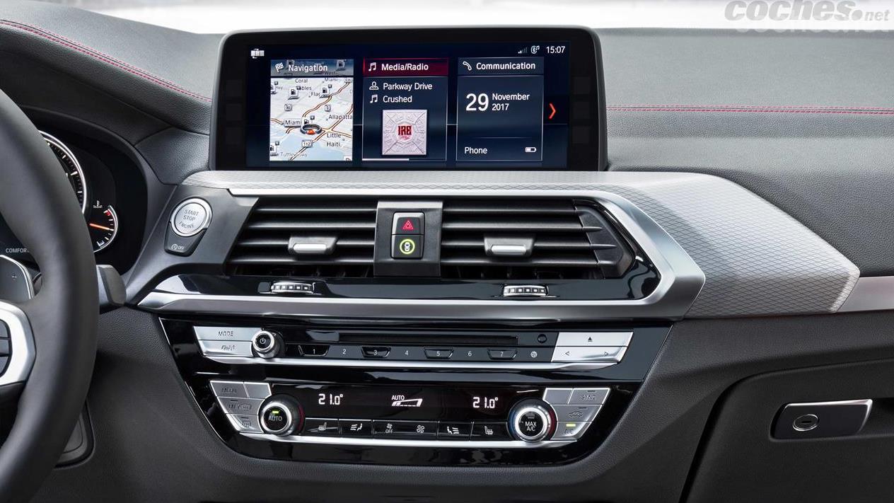 BMW X4: Crecidito