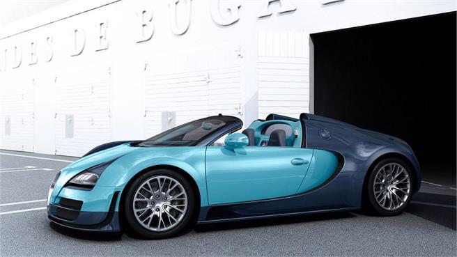 nuevo bugatti veyron 2013 noticias. Black Bedroom Furniture Sets. Home Design Ideas