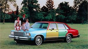 Chevrolet Malibu 10 millones