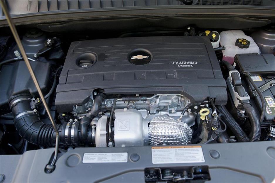 Pruebas Chevrolet Orlando 2011 Noticias Coches