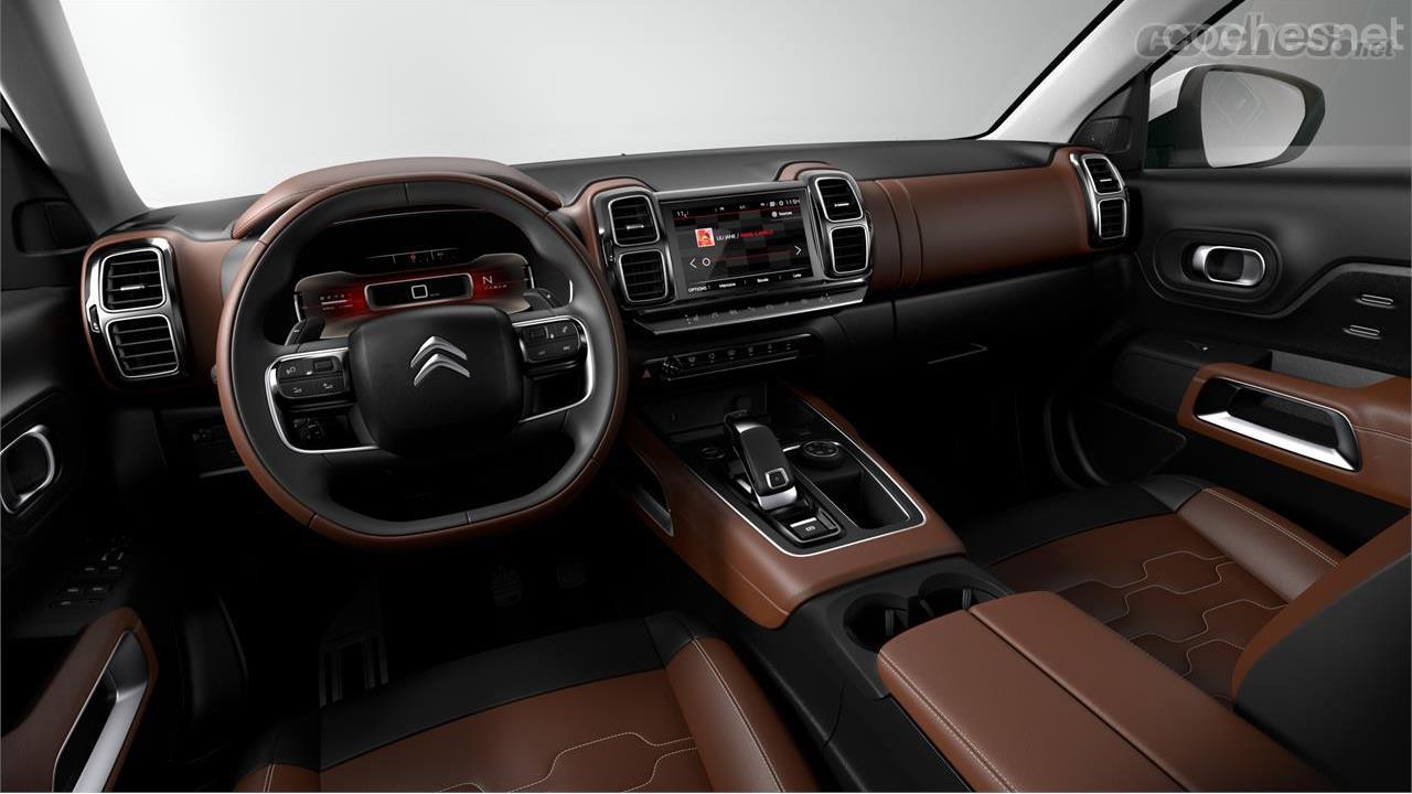Citroën C5 Aircross SUV