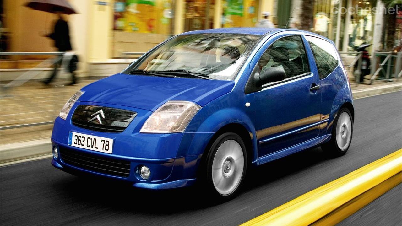 Honda Accord Color Codes User Manuals C2 1.4 HDi SX pruebas 2010 | Noticias  Coches.net C2 1.4 HDi SX