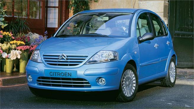 Citroën C3 WRC, primeras imágenes