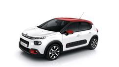 """Nuevo Citroën C3: Utilitario con """"look"""" C4 Cactus"""