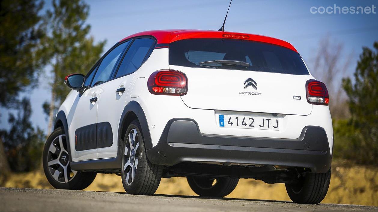 Citroën C3 Puretech 110 CV Shine