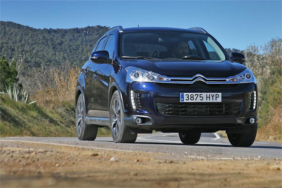 pruebas citroen c4 aircross 2015 noticias. Black Bedroom Furniture Sets. Home Design Ideas