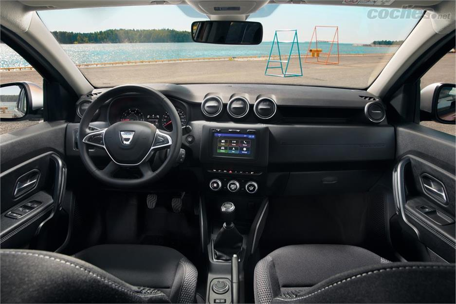Nuevo Dacia Duster 2017