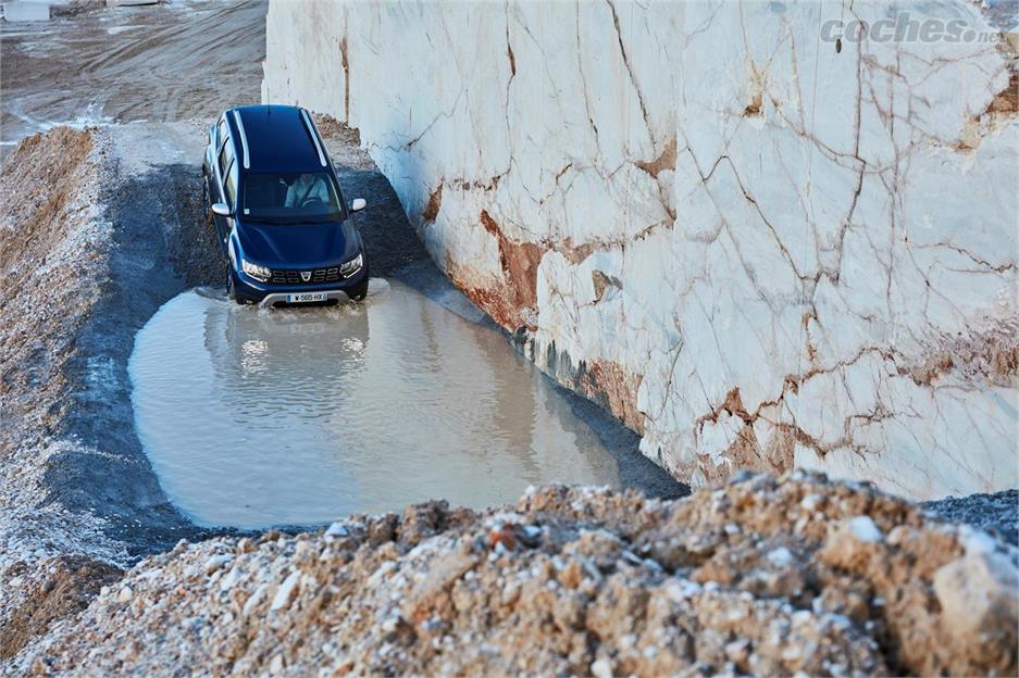 Dacia Duster: Más nuevo de lo que parece