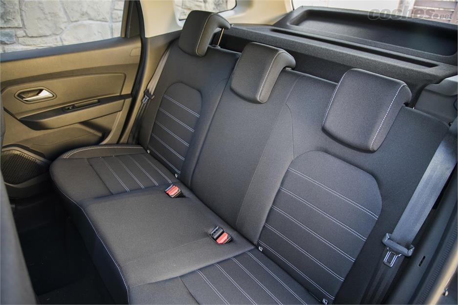 Dacia Duster 1.2 TCe 4x4 Prestige