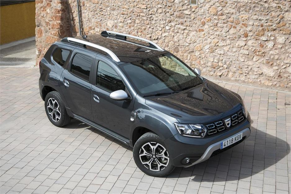 dacia duster 1 2 tce 4x4 prestige menos low cost m s eficaz noticias. Black Bedroom Furniture Sets. Home Design Ideas