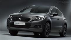 DS4 Crossback Moondust: con pintura mate