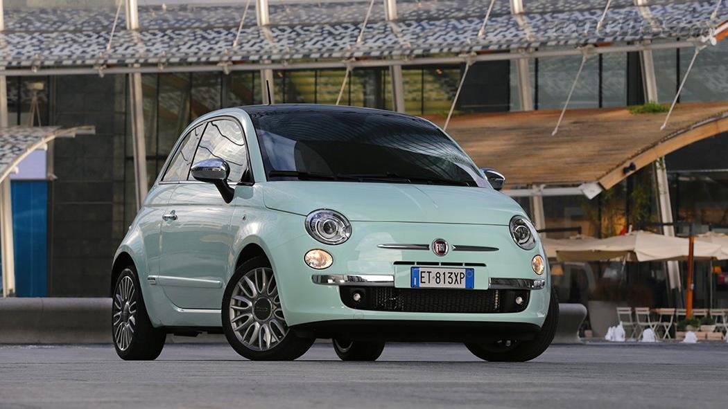 Presentacion Fiat 500 2014 Noticias Coches Net