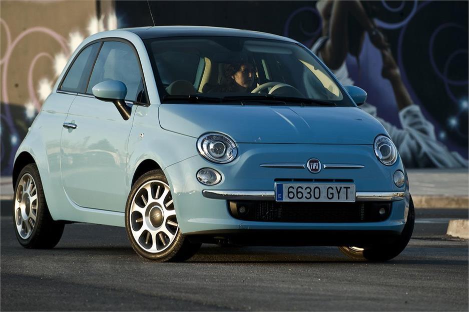 Pruebas Fiat 500 2011 Noticias Coches Net