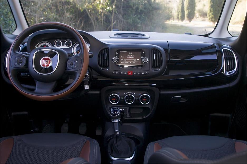 FIAT 500L Trekking1.6 Multijet II