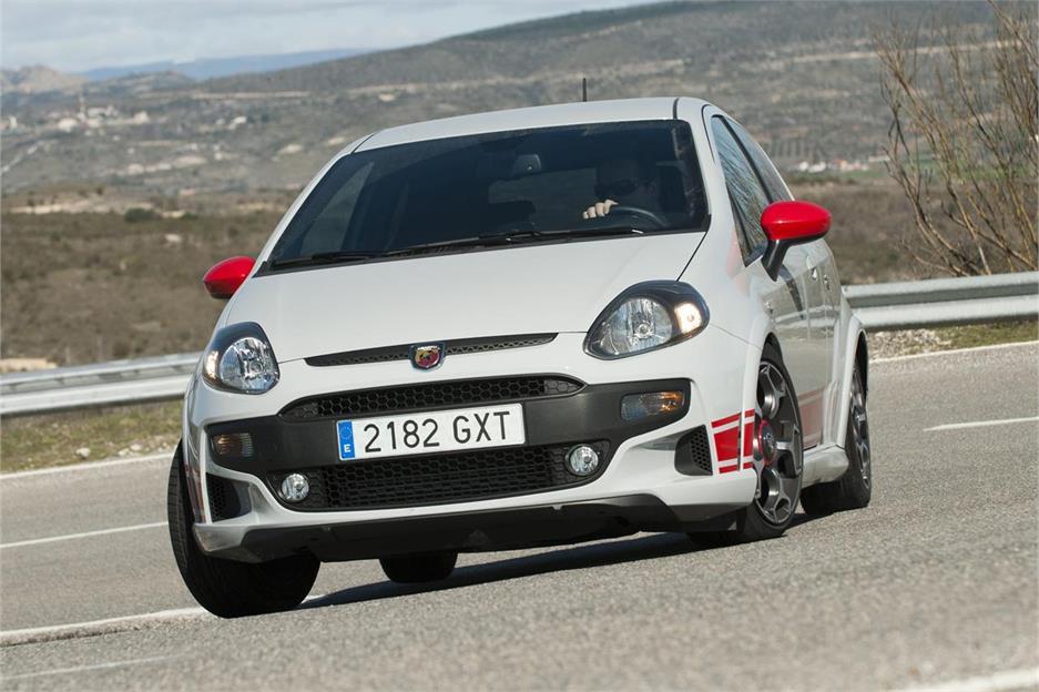 Pruebas Fiat Punto Evo 2011 Noticias Coches
