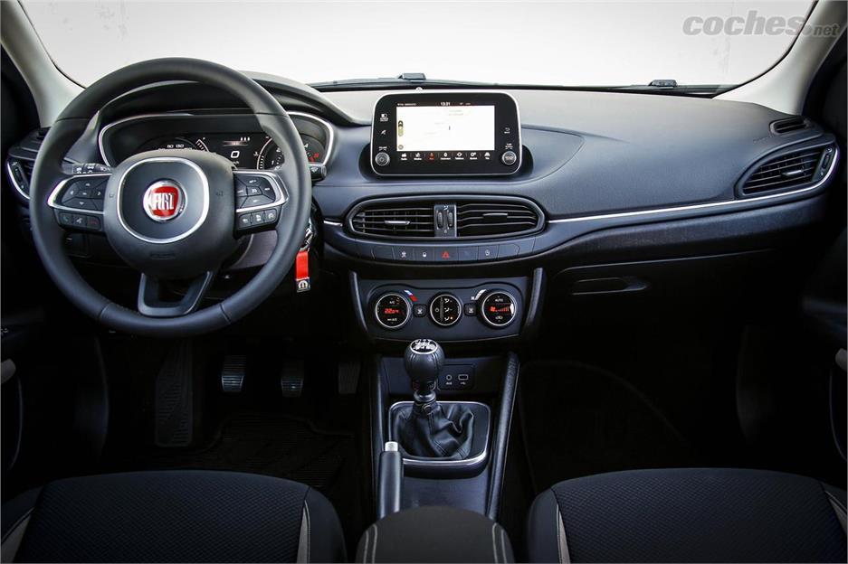 Fiat Tipo SW 1.6 Multijet