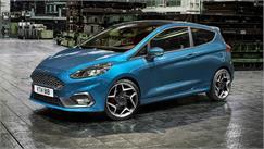 Ford Fiesta ST: + tecnología, = potencia, -1 cilindro