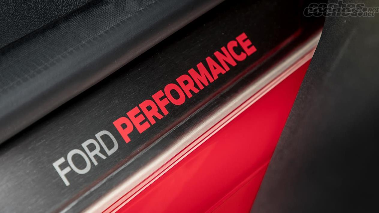 Ford Fiesta ST: Explosivo
