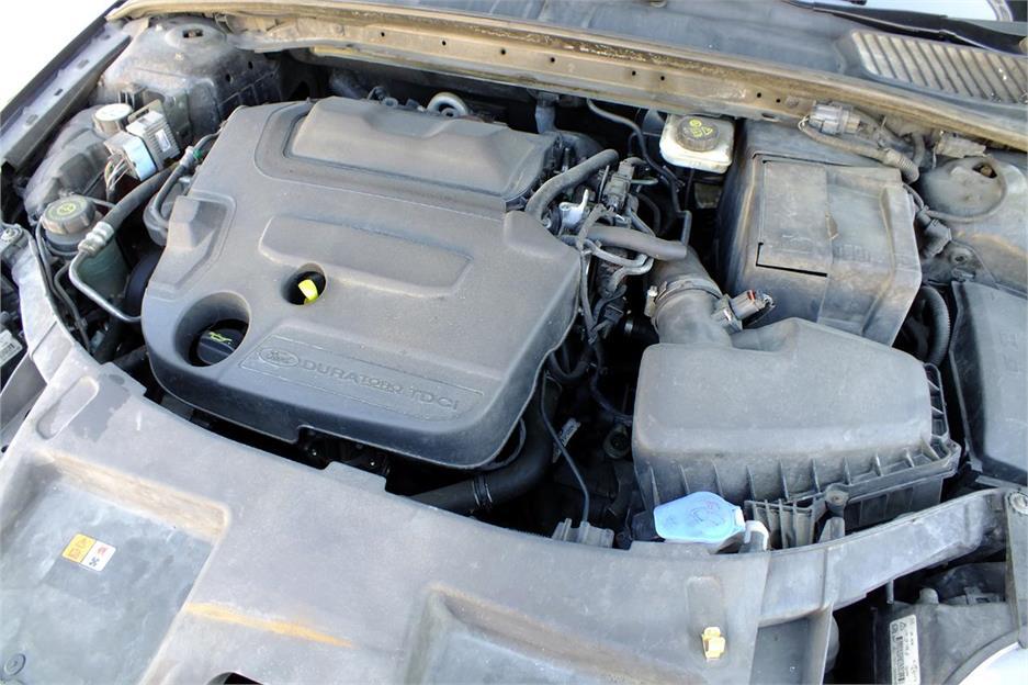 Ford Mondeo MK4 2.0 2.2 TDCi Turbo Diesel 2007-ON totalmente nuevo motor de arranque
