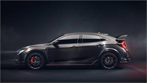 El Honda Civic Type R definitivo estará en Ginebra