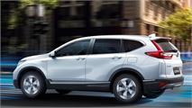 Honda CR-V Hybrid: Primicia mundial en China