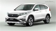 Honda CR-V Lifestyle Plus: Más equipamiento