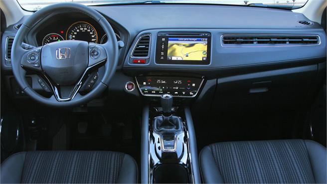 Honda hrv 2016 trailer hitch autos post for Honda apple play