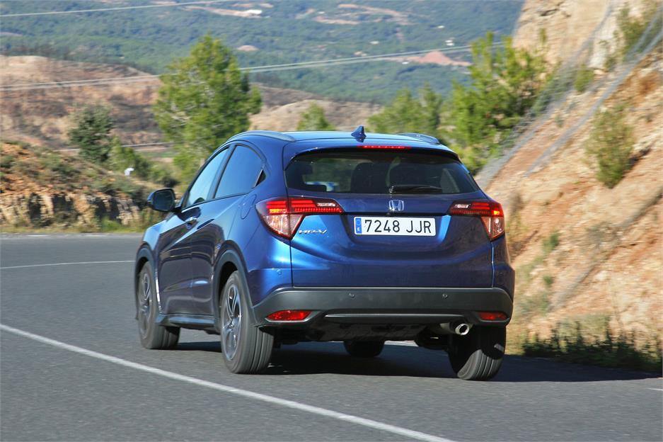Honda HR-V 1.6 iDTEC Executive