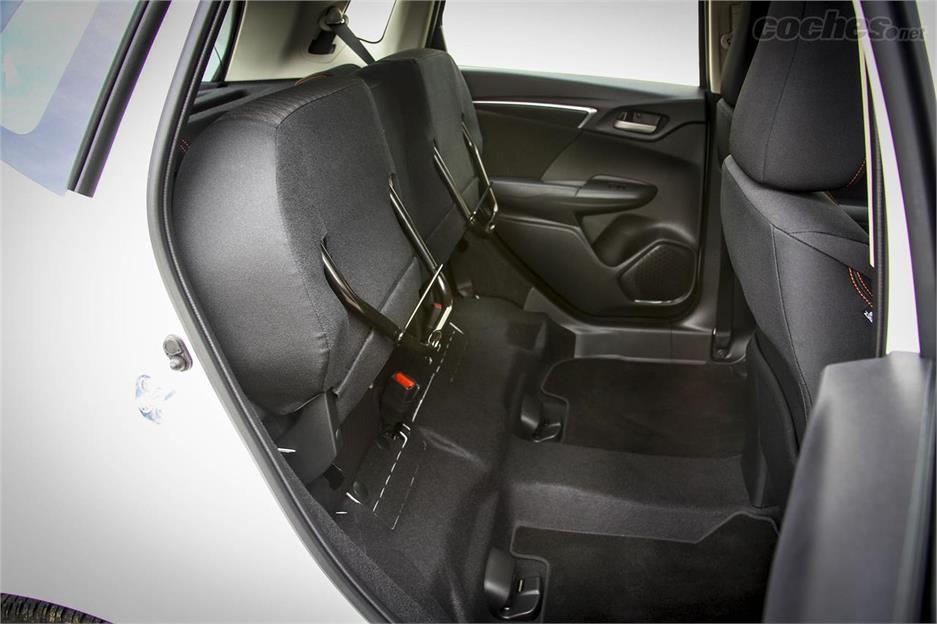 Honda Jazz 1.5i-VTEC Dynamic
