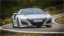 Honda NSX: Tecnología en estado puro