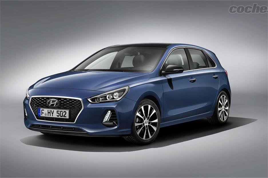 Hyundai i30: Nueva generación