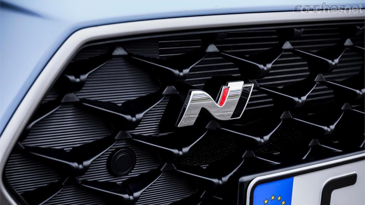 Hyundai i30 N: Primera prueba